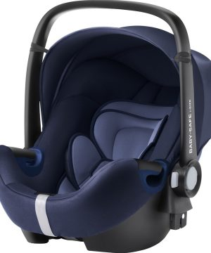 Britax BABY-SAFE² i-SIZE Babyskydd Moonlight Blue One Size
