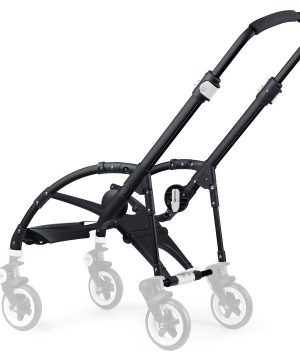 Bugaboo Bee3 Chassis Black One Size